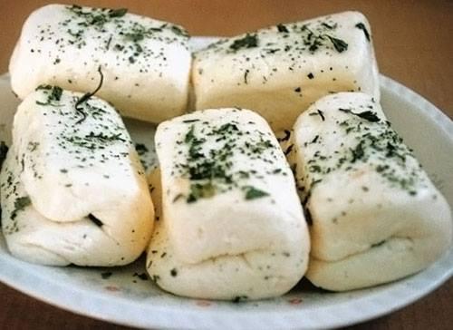 Халлуми – царь кипрских сыров