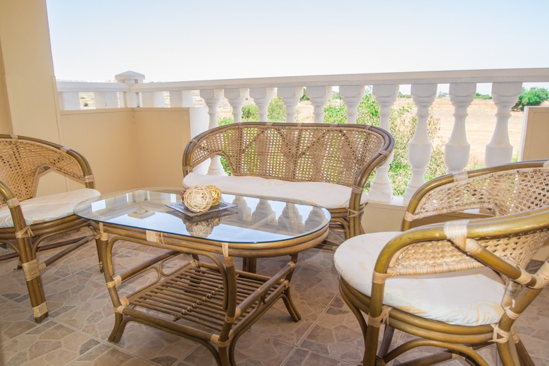 Балкон в квартире на продажу в Каппарисе