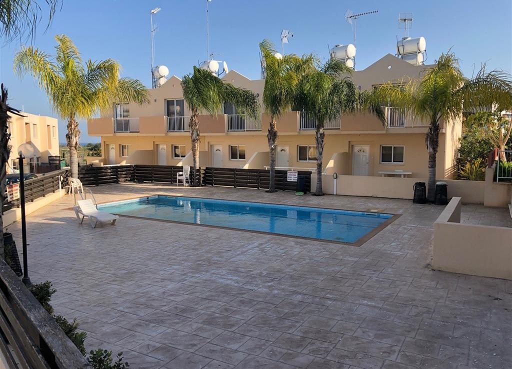 Кипр вторичные квартиры на продажу