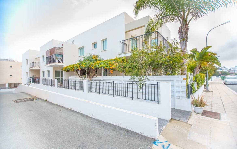 Купить квартиру на Кипре в Каппарисе