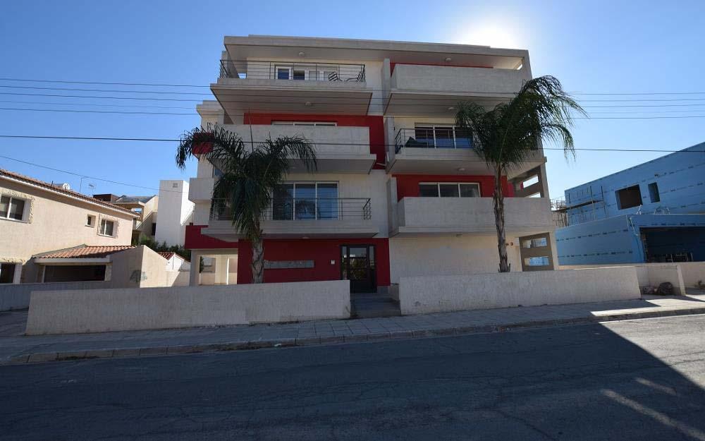 Новая квартира на продажу в Арадиппу