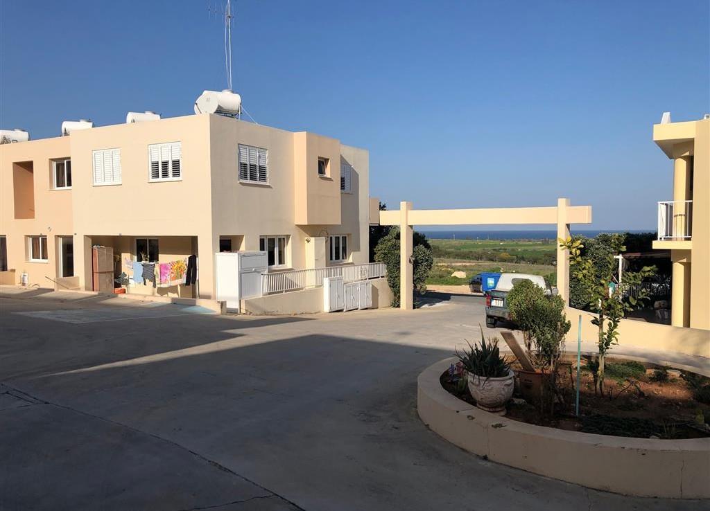Вторичная недвижимость на Кипре