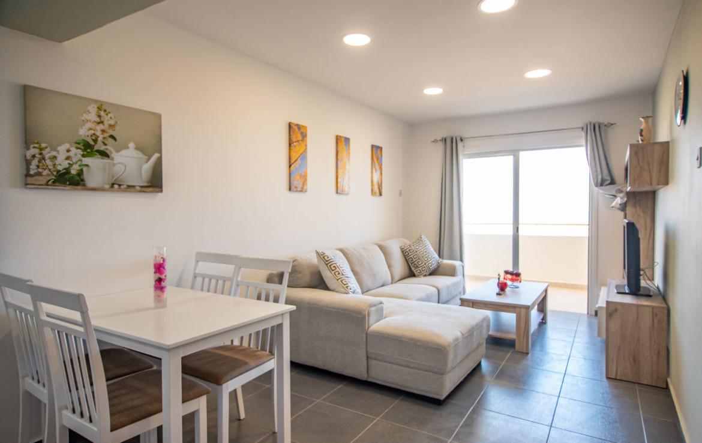 купить квартиру на Кипре с титулом