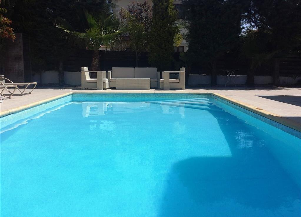 Купить дом на Кипре с бассейном