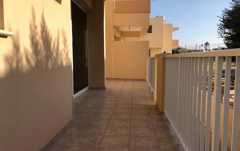 Балкон в квартире на продажу