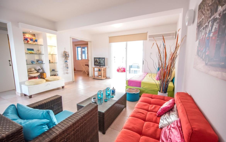 Квартира в Пернере
