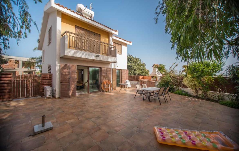 Купить дом Кипр
