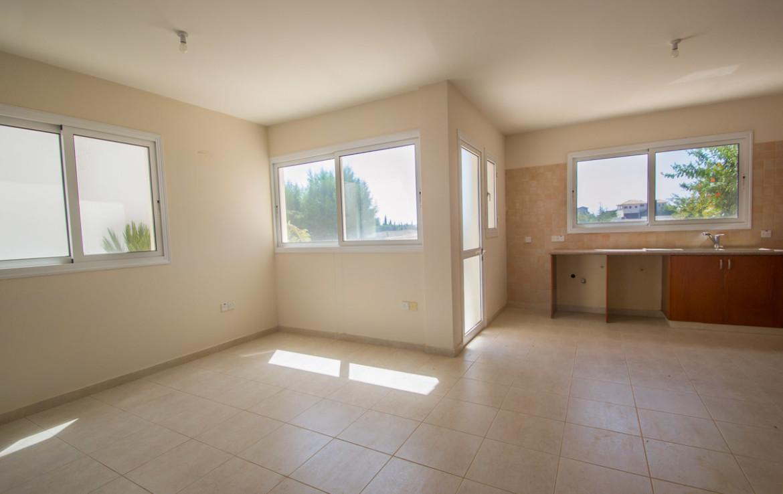 Обеденная зона в доме на продажу в Паралимни