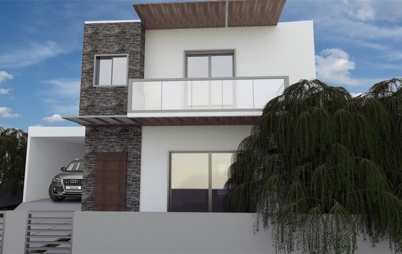 Купить новый дом во Френаросе