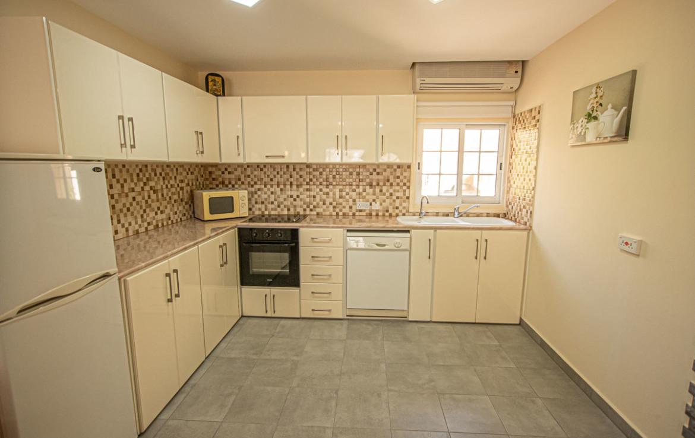 Кухня в квартире на продажу