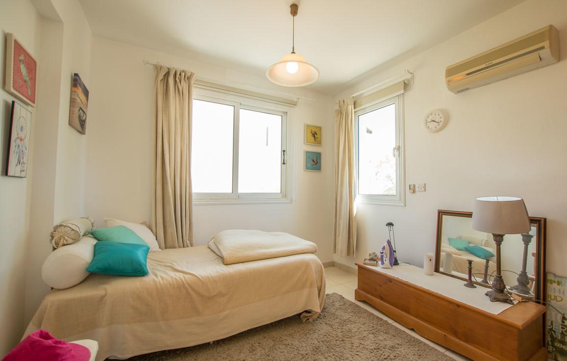 Спальня в Пернере