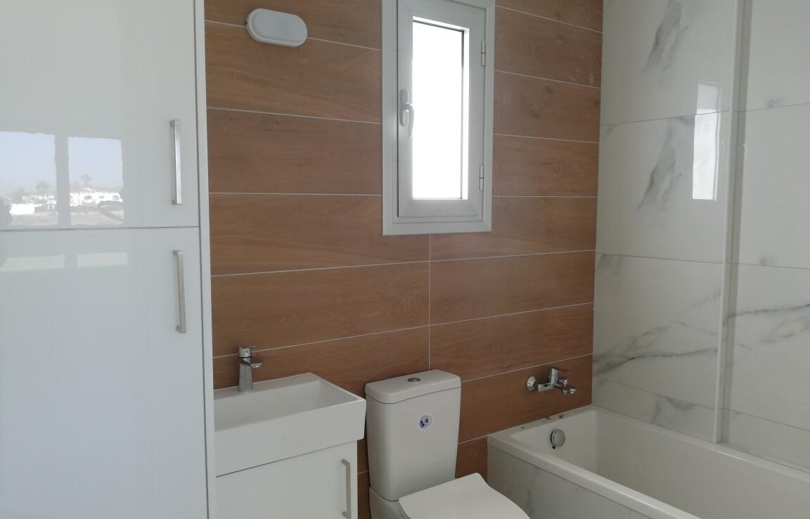 Вилла в пригороде Ларнаки - ванная
