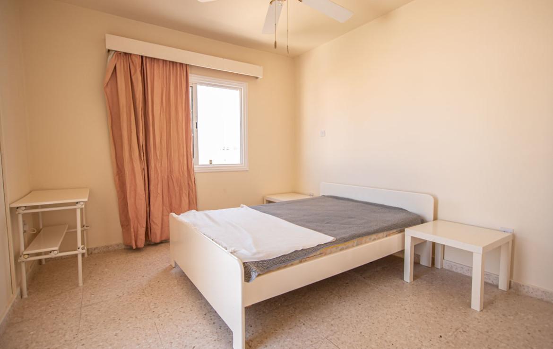 Спальня в двуспальной квартире
