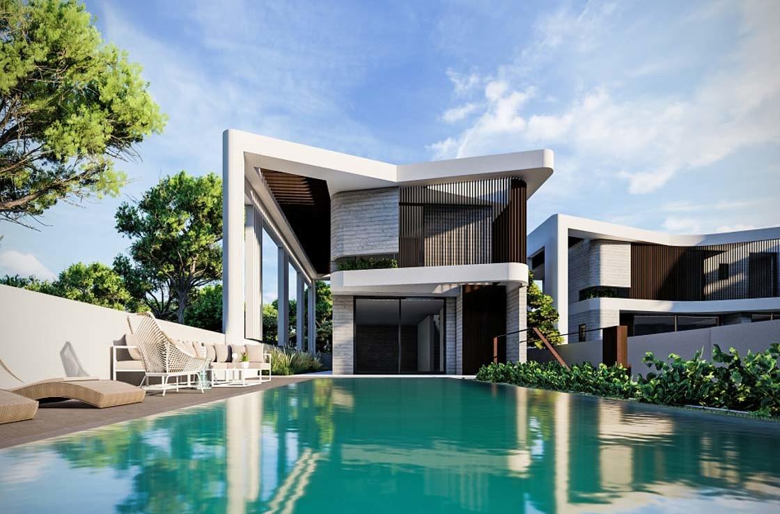 Купить дом в Айа Напе