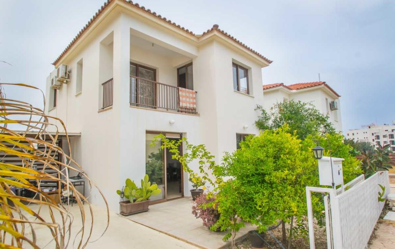 Недвижимость Кипр