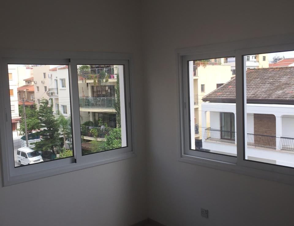 Спальня в квартире на продажу в Ларнаке