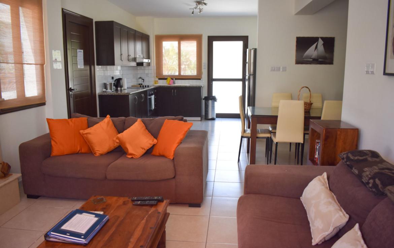 Дом на продажу на Кипре