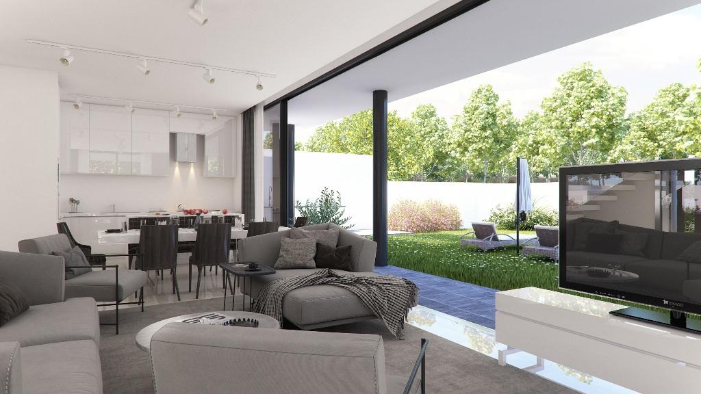 Дизайн домов в Протарасе