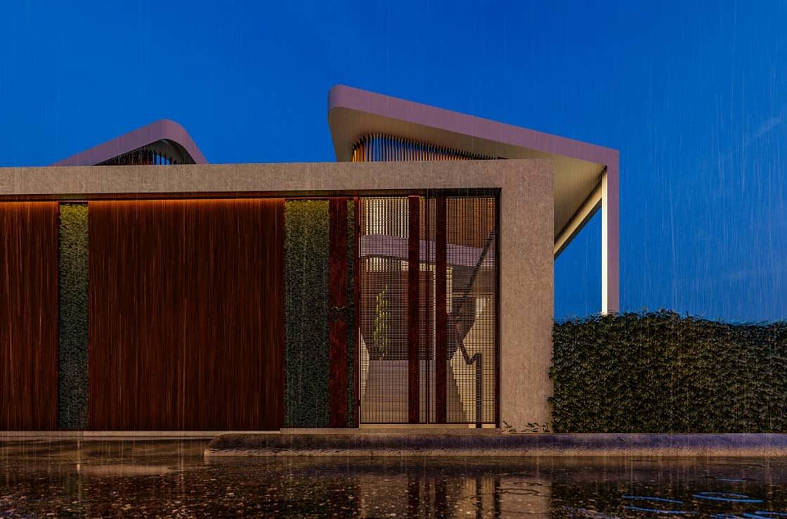 Купить современный дом в Айа напе