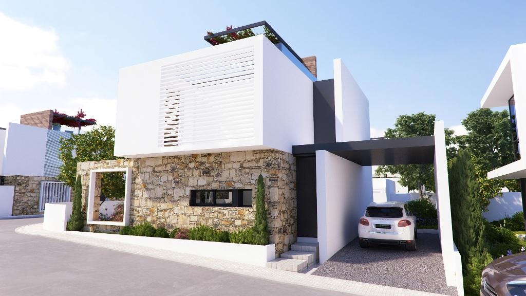 Новый проект в Протарасе