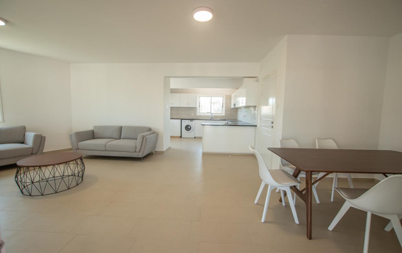 Апартаменты в Паралимни на продажу