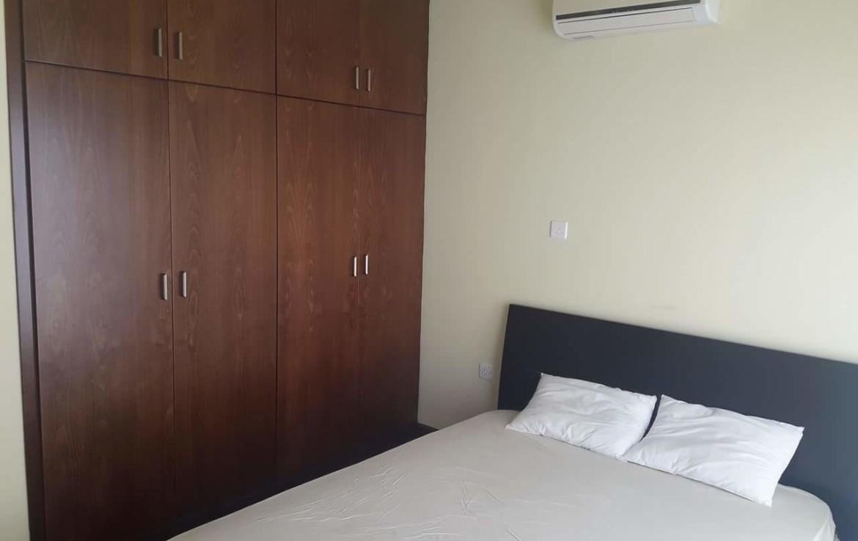 Спальня в вилле на продажу