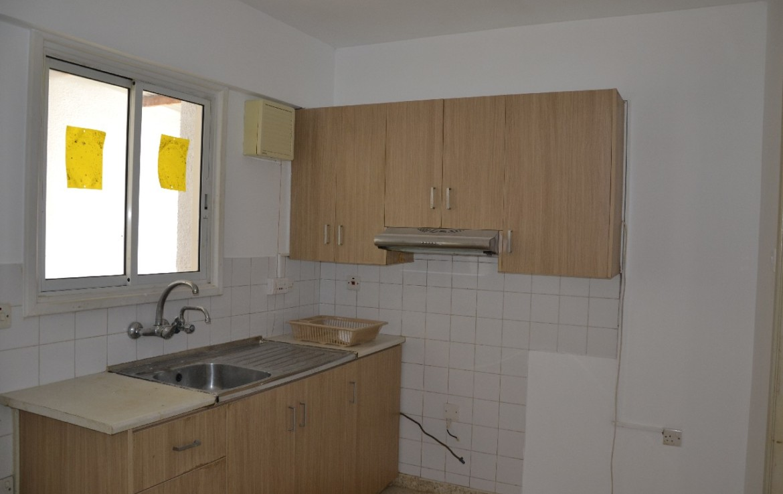 Кухня в доме на продажу