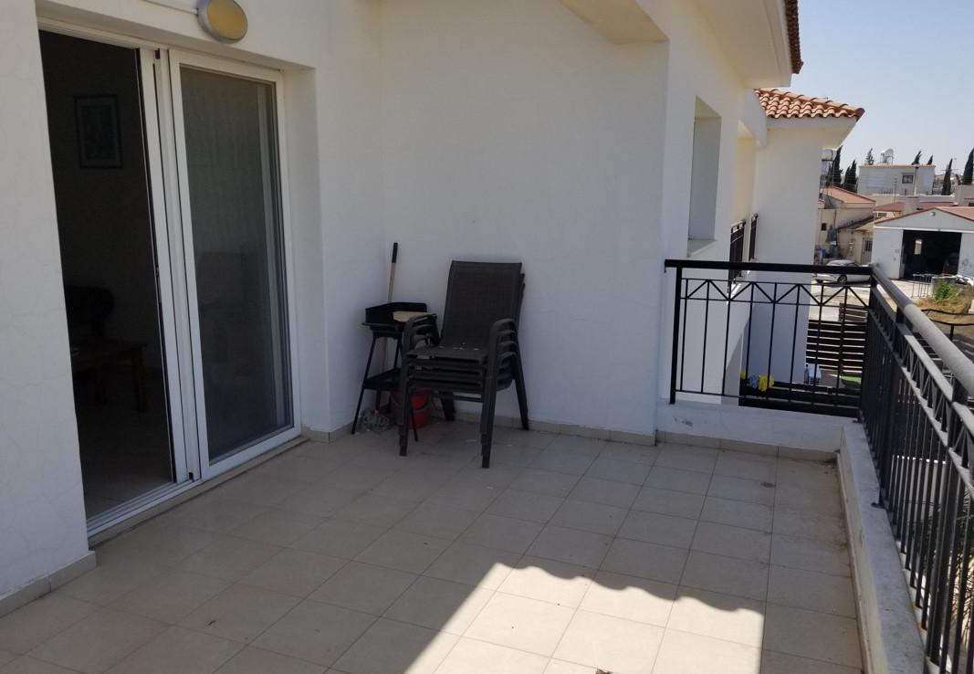 Купить квартиру в Паралимни Кипр
