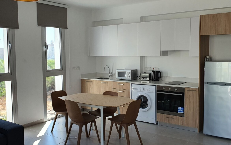 Купить новую квартиру на Кипре