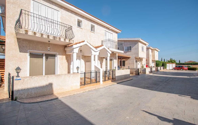 Дом в деревне Кипра