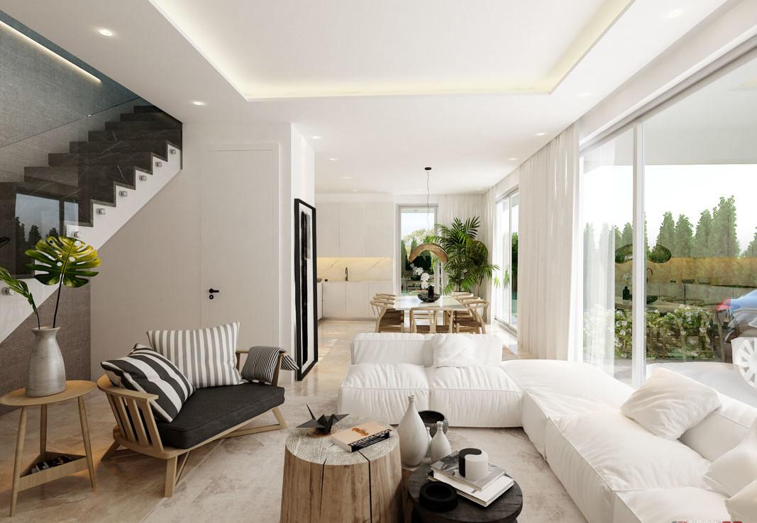 Уютный дом в Протарасе купить