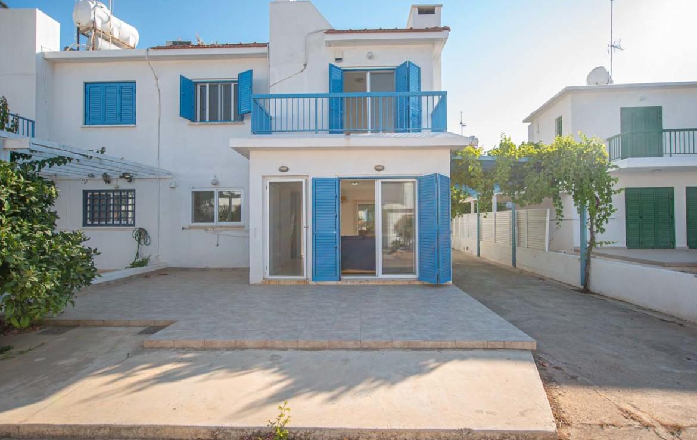 Купить дом в Протарасе