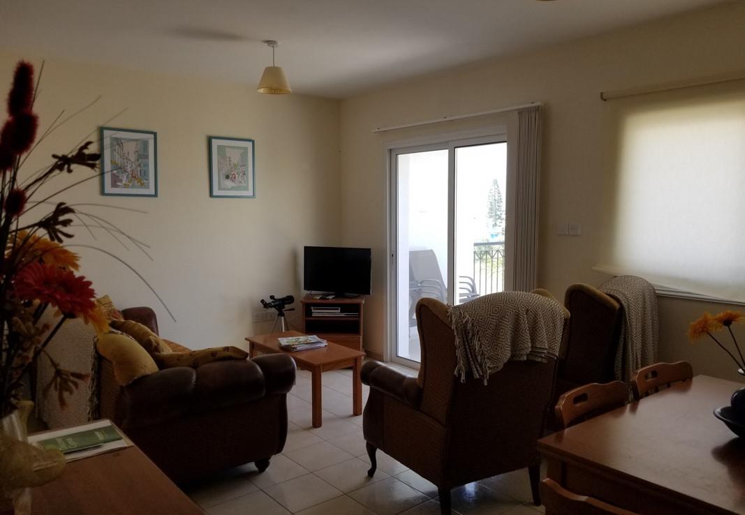 Купить квартиру с тремя спальнями в Паралимни