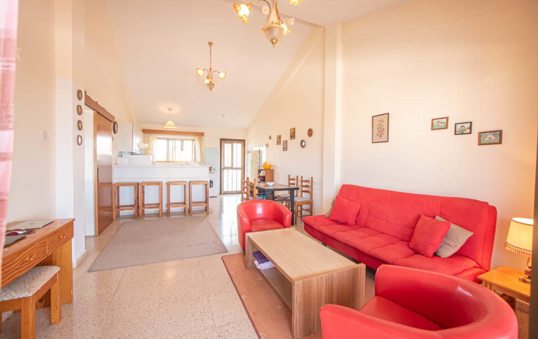 Квартира на продажу в Пернере