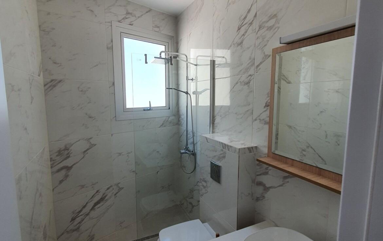 Новое жилье на Кипре - ванная