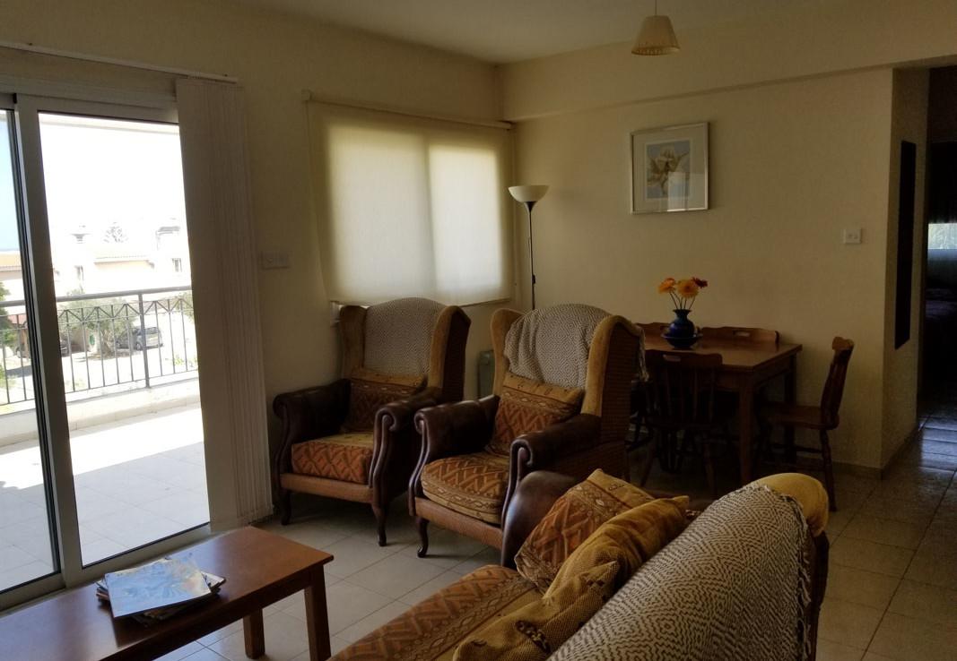 Квартира в Паралимни
