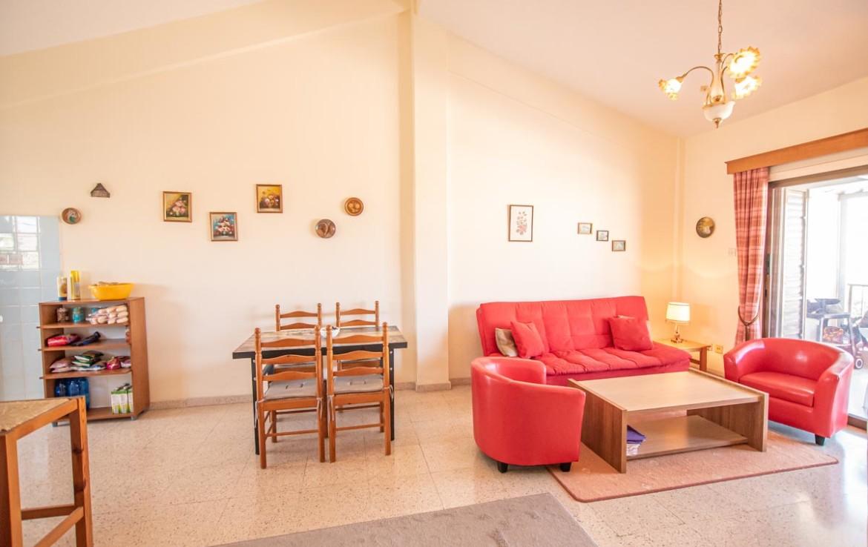 Купить квартиру в Протарасе