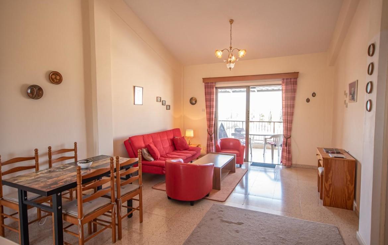 Купить апартаменты в Протарасе