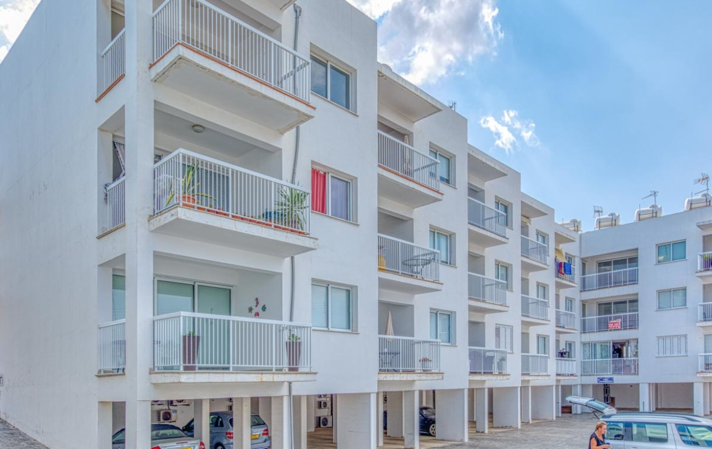 квартиры кипр