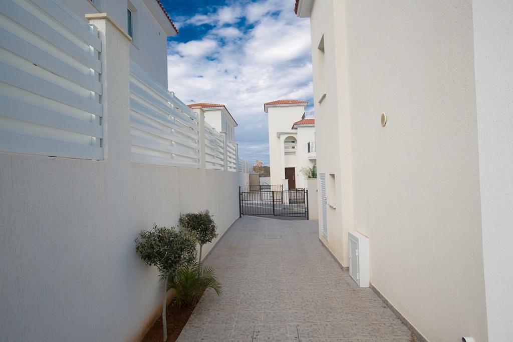 Комплекс домов в Протарасе