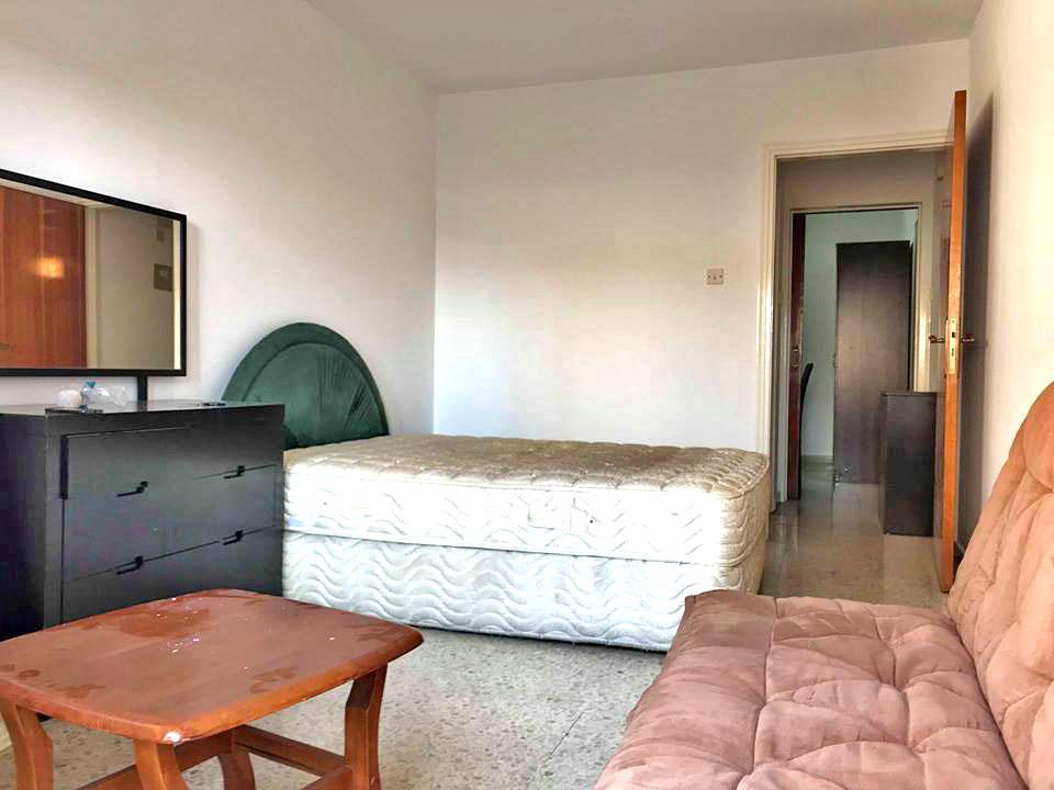Квартира на продажу в Ларнаке
