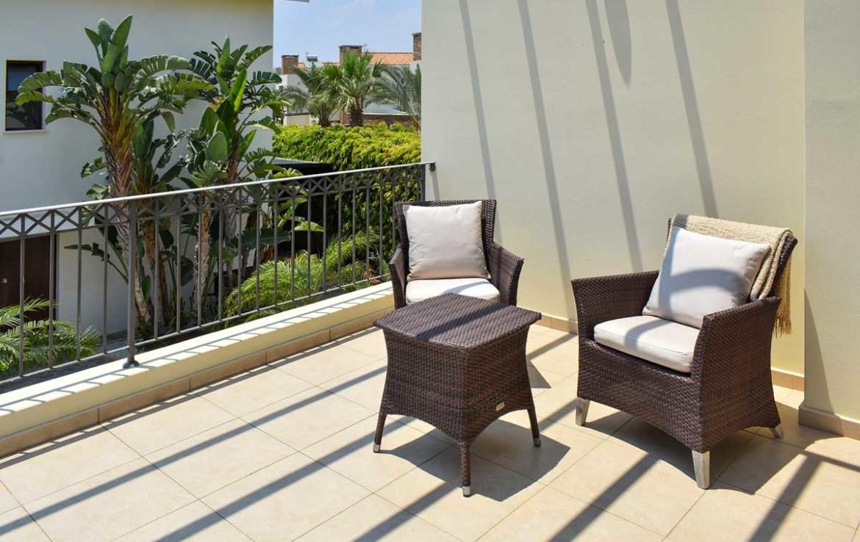 Купить дом с 4мя спальнями на Кипре