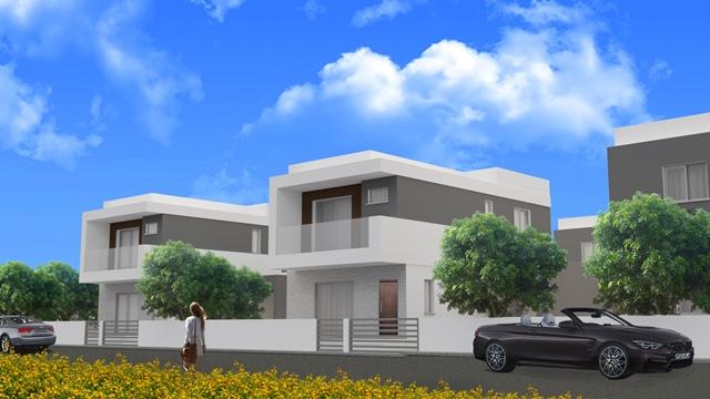 Купить дом на Кипре