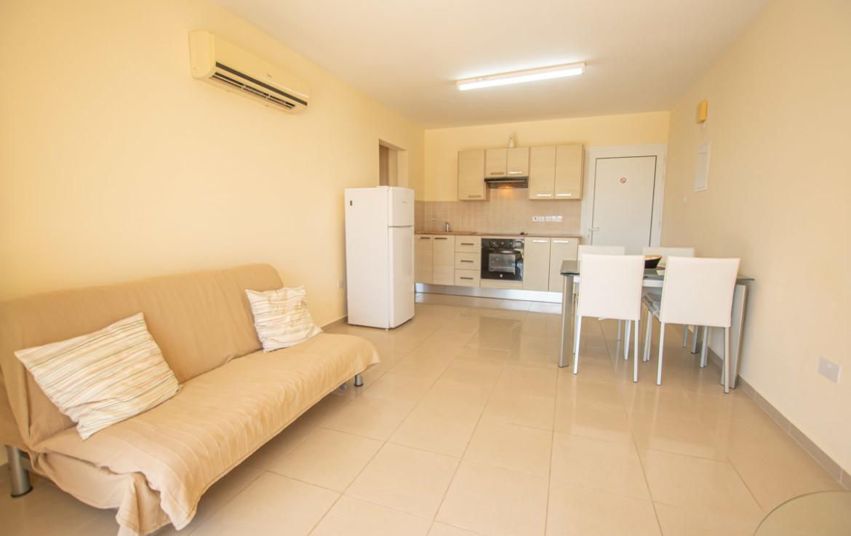 Квартира на Кипре на продажу