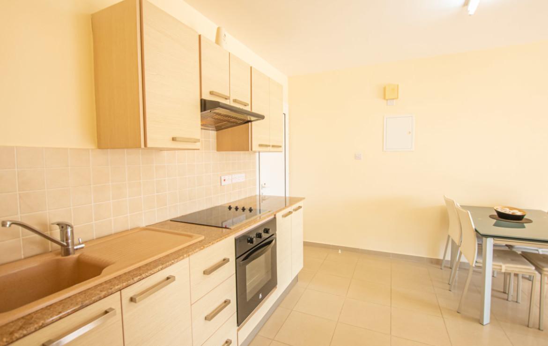 Купить апартаменты в Паралимни