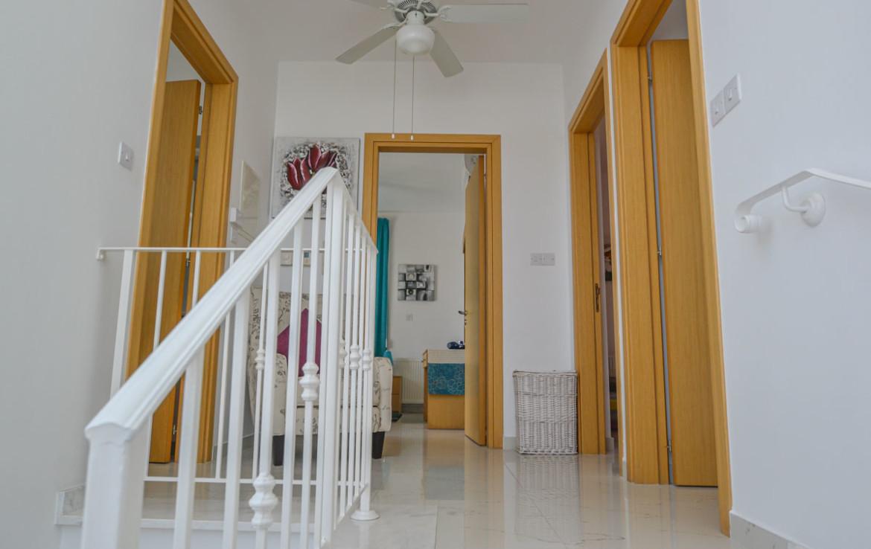 Дом на продажу в Ларанаке