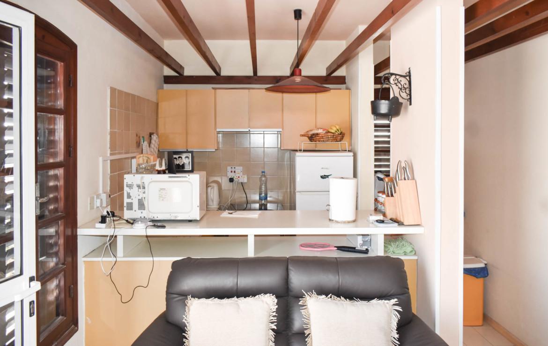 Квартира в Паралимни на продажу