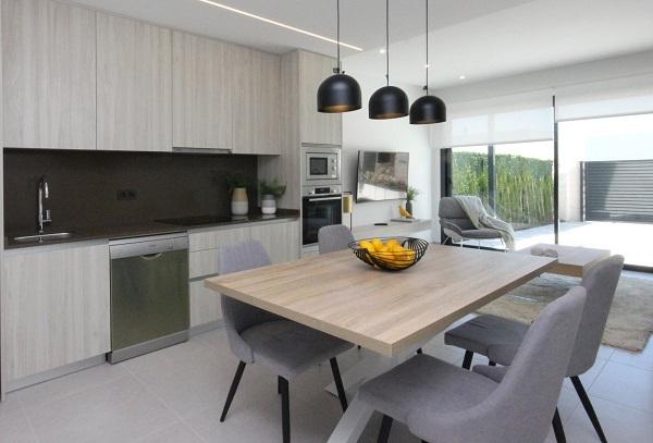 Купить новый дом на Кипре