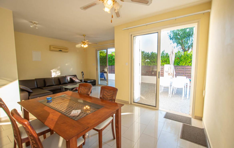 Купить домик на Кипре недорого