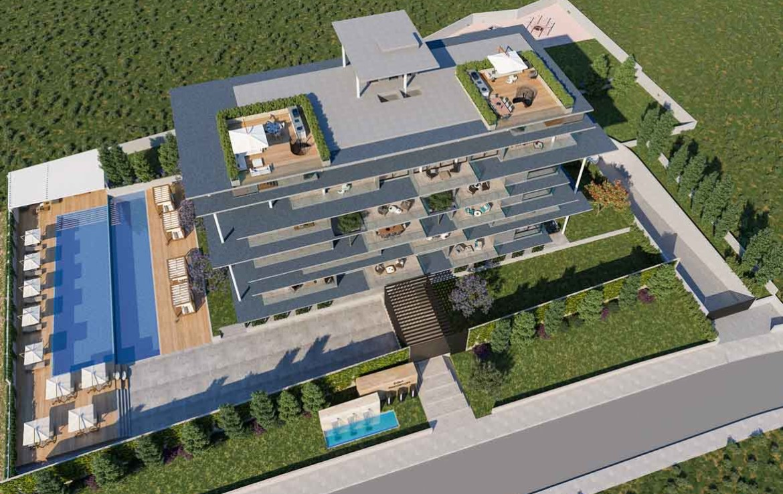 Купить жилье в Протарасе